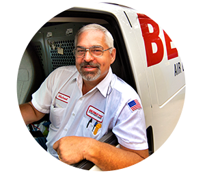 Berkeys-HVAC-Plumbing-Electrical-Technician-Dallas-Fort-Worth