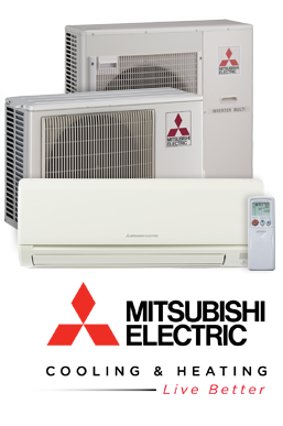 Mitsubishi Electric Cooling & Heating - Berkeys
