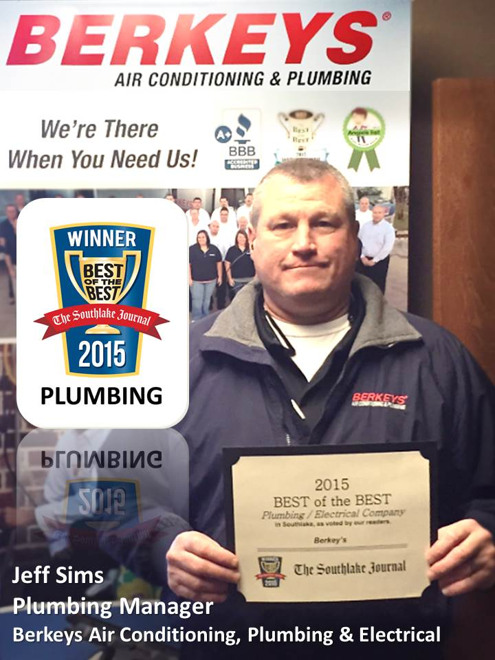 Jeff-Sims-Plumbing-Manager-2015-Best-of-the-Best-SL-Journal-Award