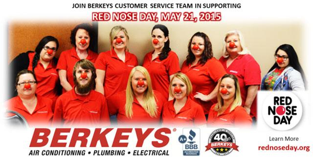 Berkeys-Supports-Red-Nose-Day