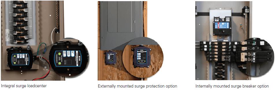 Eaton-Surge-Protector