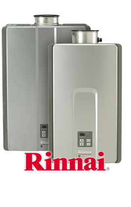 Rinnai Tankless Water Heater Installation And Maintenance