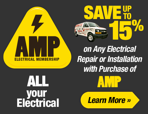 AMP Electrical