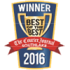 Southlake Journal Best of the Best - 2016