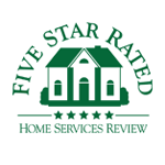 Home Services Review - Five Star Rated