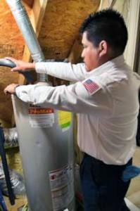 Berkeys Water Heater Repair and Installation in Dallas Fort Worth