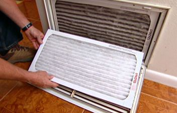 Air Conditioning Replacement Dallas