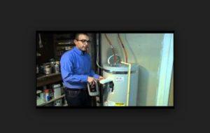plumber water heater dallas