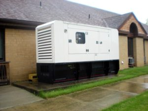 Backup Generator Installation & Safety Tips