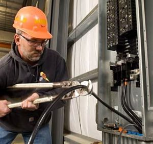 Electrical Inspection Installation