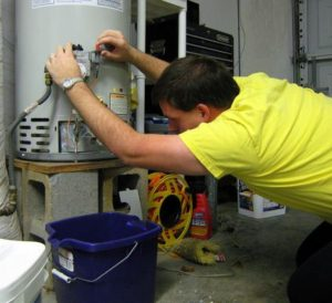 Benefits Of A Water Heater Inspection For Safety