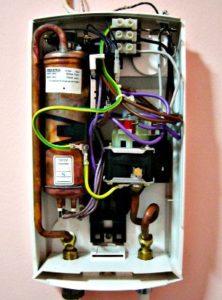 Water Heater Problem
