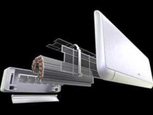 split-air-conitioner-installation