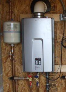 A Warning Signs You Need Water Heater Repair