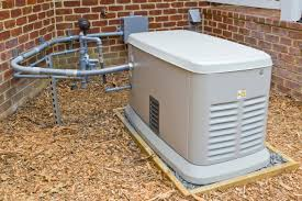 Advantage Of Backup Generator In Your House