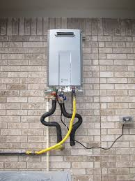 tankless water heater installation for dallas homeowners - Tankless Water Heater Installation