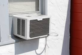 Installing Window Air Conditioner
