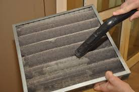 How To Replace Your Air Conditioner Filters
