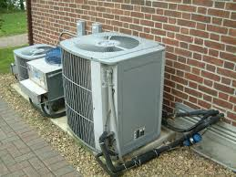 Maintaining Your Central Air Conditioner