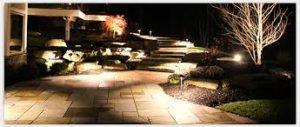 Design Tips For Landscape Lighting
