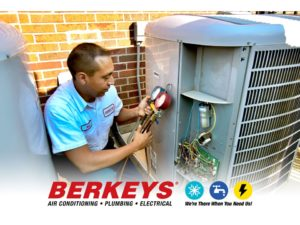 Air conditioning repair service Fort Worth TX