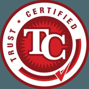 Berkeys Trust Certified