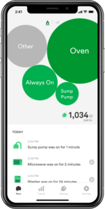 Wiser Energy App