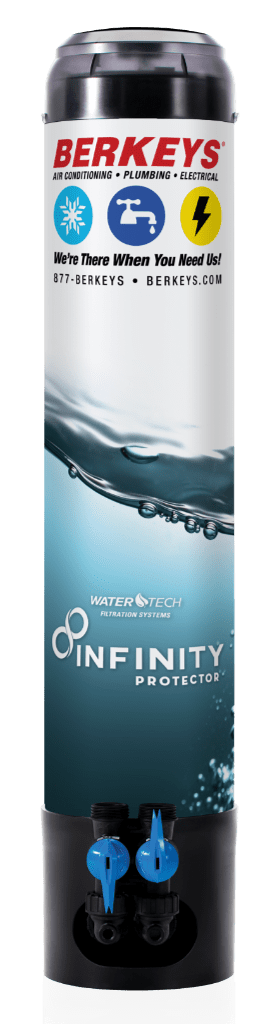 Berkeys Infinity Protector Carbon Water Filtration