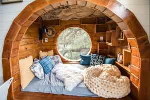 Quirky Texas Rentals To Get Out And About