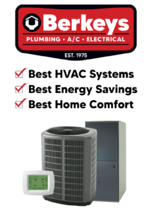 Berkeys HVAC Products