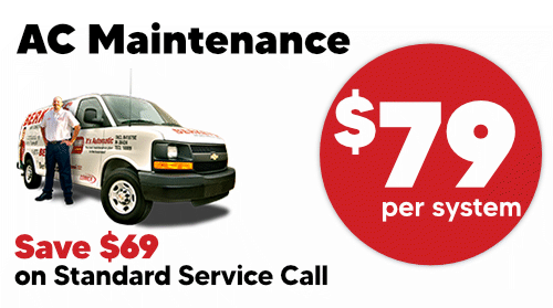AC Maintenance - $79 per system