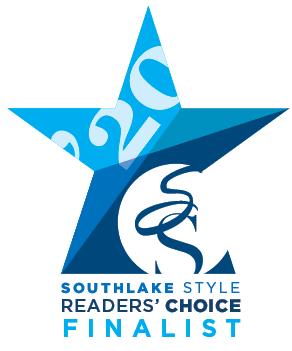 Southlake Style Reader's Choice Finalist