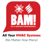 Berkeys BAM Annual HVAC Maintenance