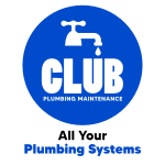 Berkeys Club Annual Plumbing Maintenance