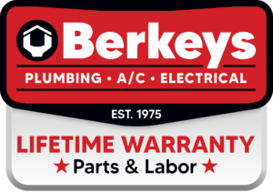 Berkeys Lifetime Warranty