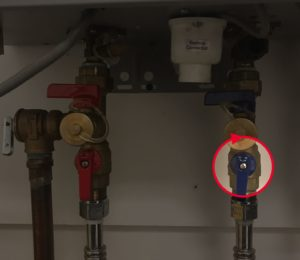 How To Shut Off Your Water Heater