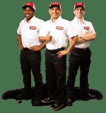 Berkeys Technicians