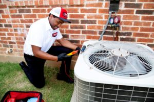 DFW HVAC Service Careers
